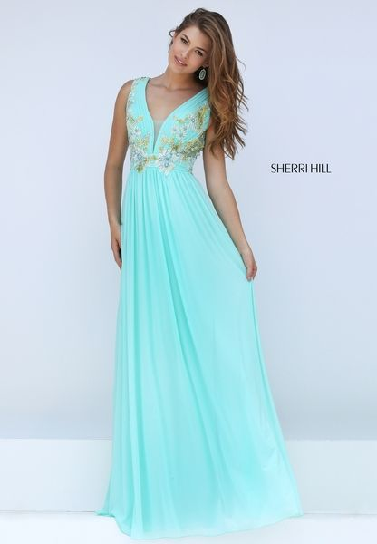 10 Best images about Sherri Hill Prom 2016 on Pinterest - Style ...
