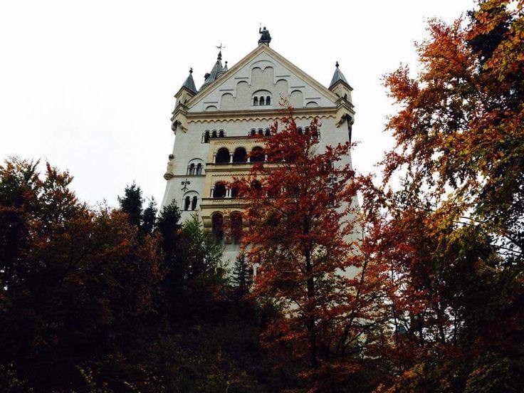 #Füssen #castle #Deutschland #Germany