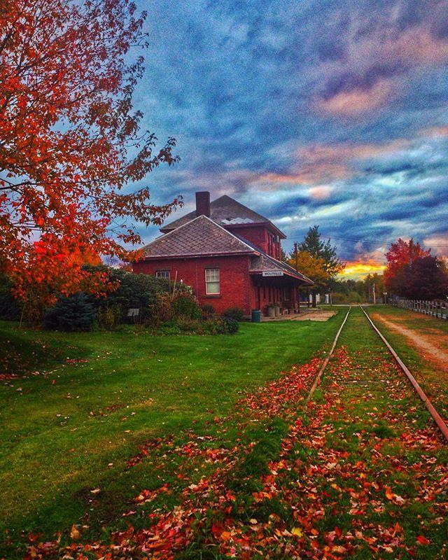 Wolfville, Nova Scotia, Canada