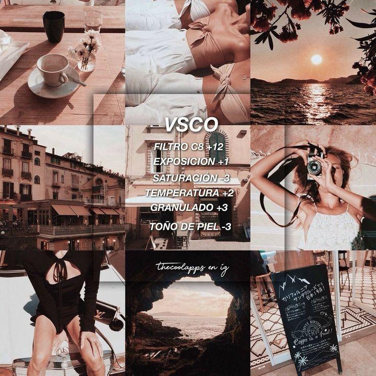 Vintage Instagram / Vintage Filter / Vintage Filter