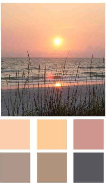 Best 25+ Coastal Colors Ideas On Pinterest | Coastal Color Palettes,  Coastal Paint Colors And House Paint Colours