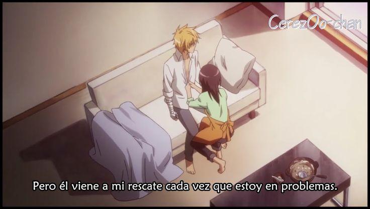 *-* Mizaki y Usui <3