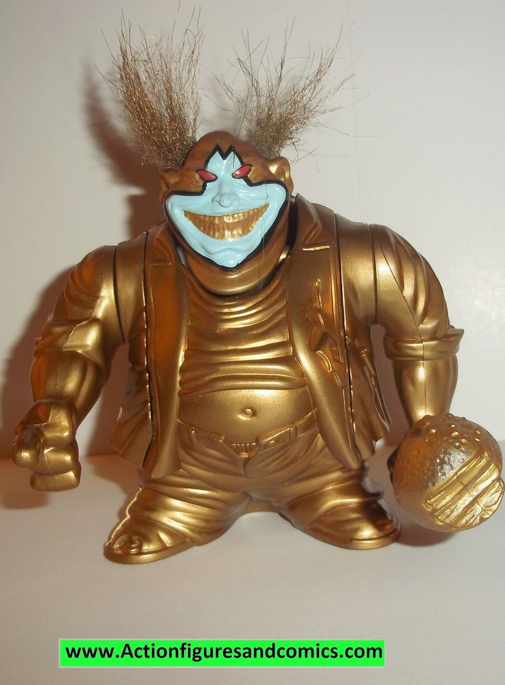 Spawn CLOWN 1994 series 1 GOLD kaybee exclusive complete todd mcfarlane toys action figures