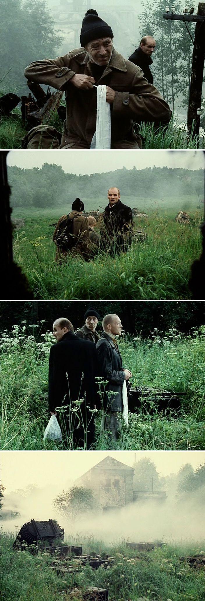 Stalker | Andrei Tarkovsky