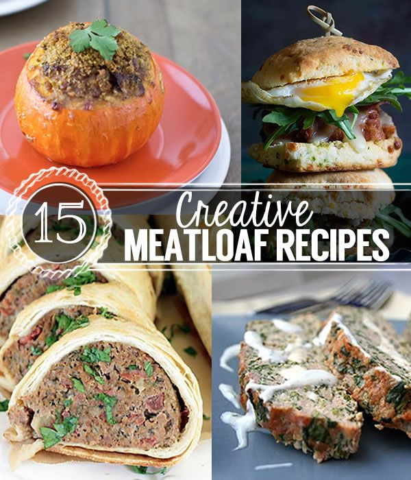Best meatloaf recipes, homemade mouthwatering recipe that will make us ask for more! | http://pioneersettler.com/best-meatloaf-recipes/