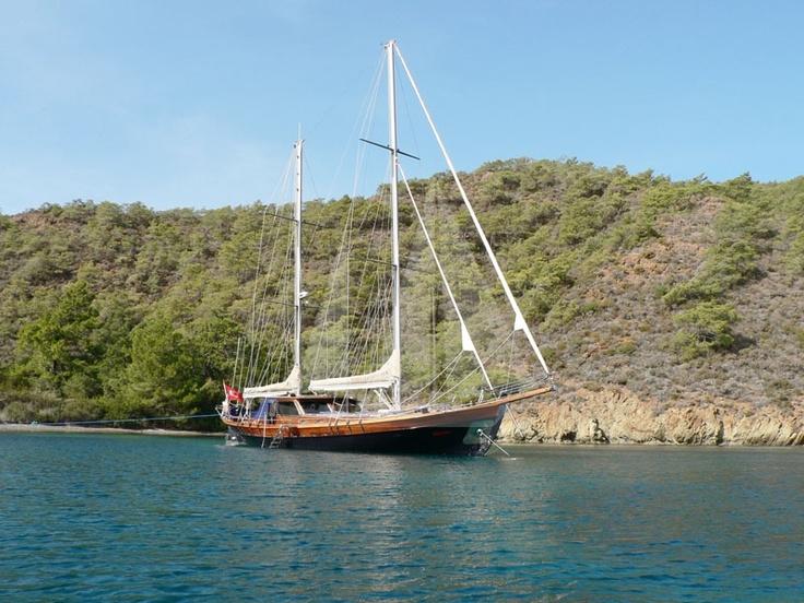 Blue Cruise: M/S Trippin luxury gulet's unique design