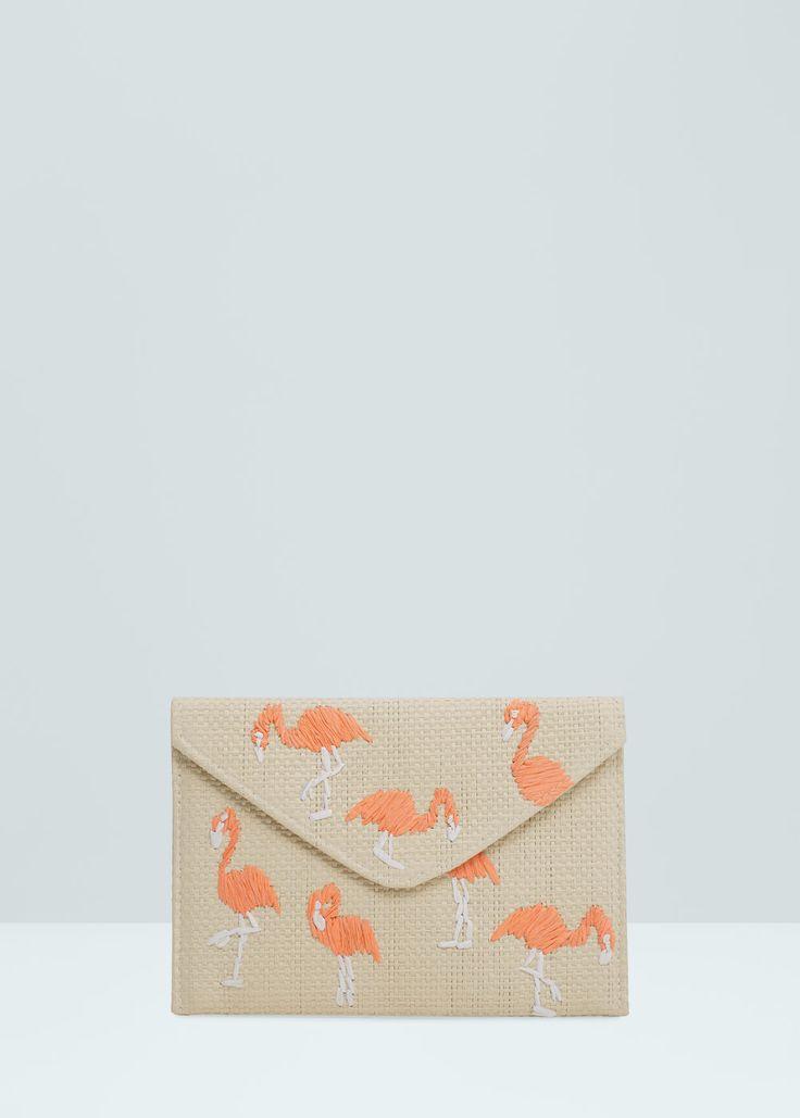 Bolsa De Mão Estilo Carteira : Melhores ideias sobre carteira estilo envelope no