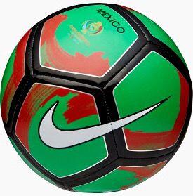 Nike Copa America Ciento Mexico Supporters Soccer Ball