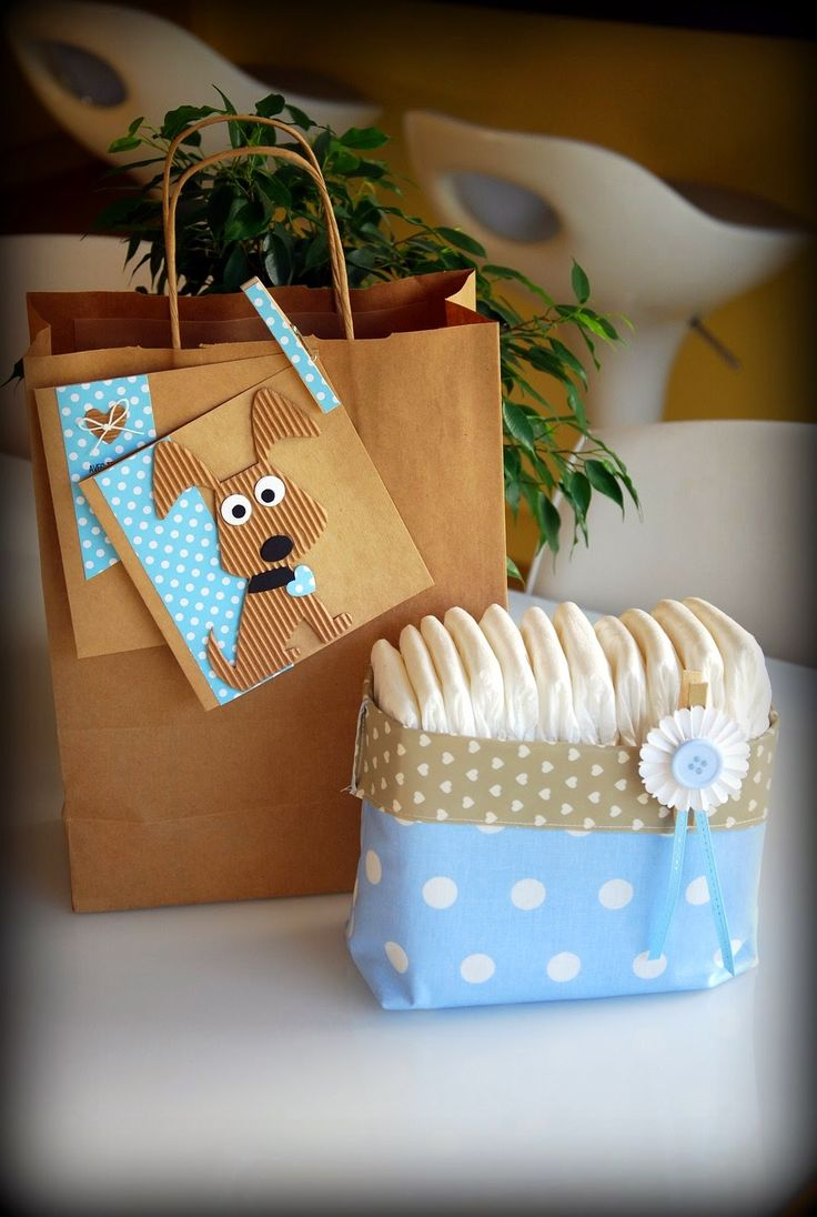 Baby gift by Christelle