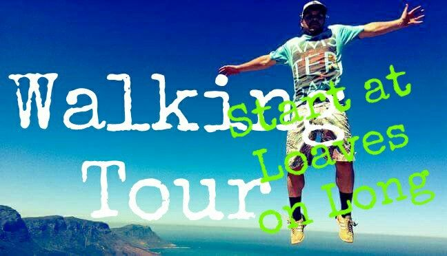 Fun things to do on Cape Town  Come explore with me