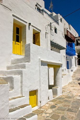 Sifnos \ Flickr - Photo Sharing!