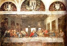 Buon compleanno Leonardo Da Vinci! Leonardo di ser Piero da Vinci (Vinci, 15 aprile 1452 – Amboise, 2 maggio 1519)
