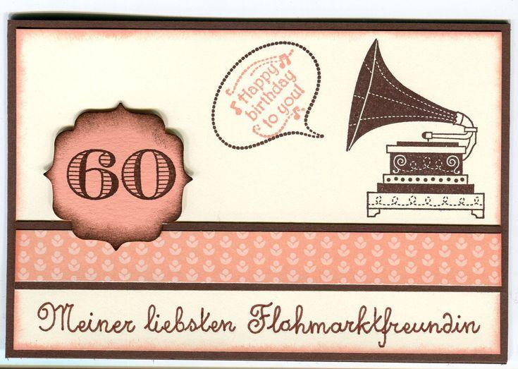 Einladung 60. Geburtstag Text Lustig