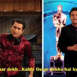 A.R.Rahman Vs Anu Malik Rap Battle