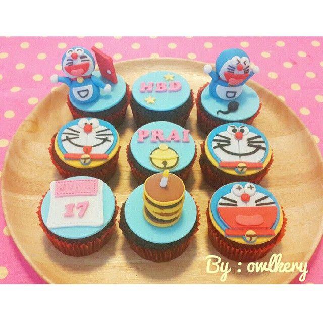 The 25+ Best Doraemon Cake Ideas On Pinterest