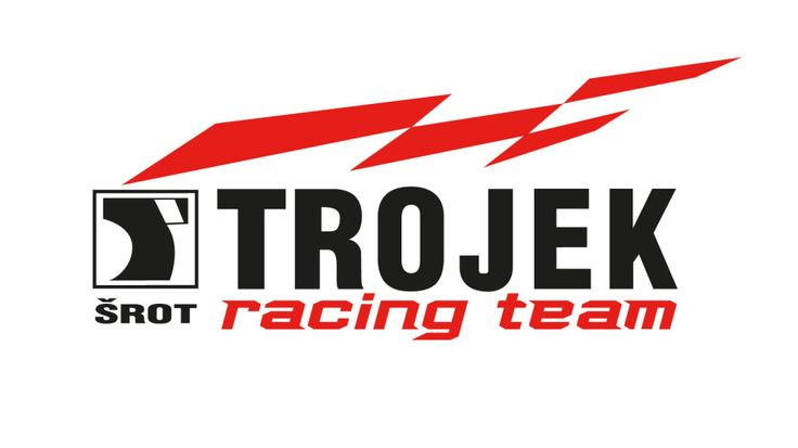 Trojek Racing - team logo design for season 2013.