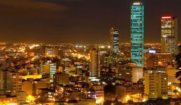 Casa Medina - Bogota, Colombia