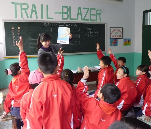 TESOL Worldwide - #Teaching Physical Education in Asia #Travel #Abroad