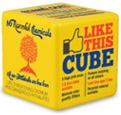 The Stress cube http://ukstressballs.co.uk/
