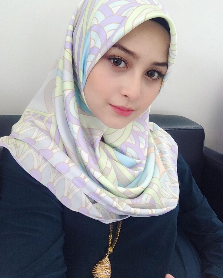 ANSEY   - -selfie raya eid 6