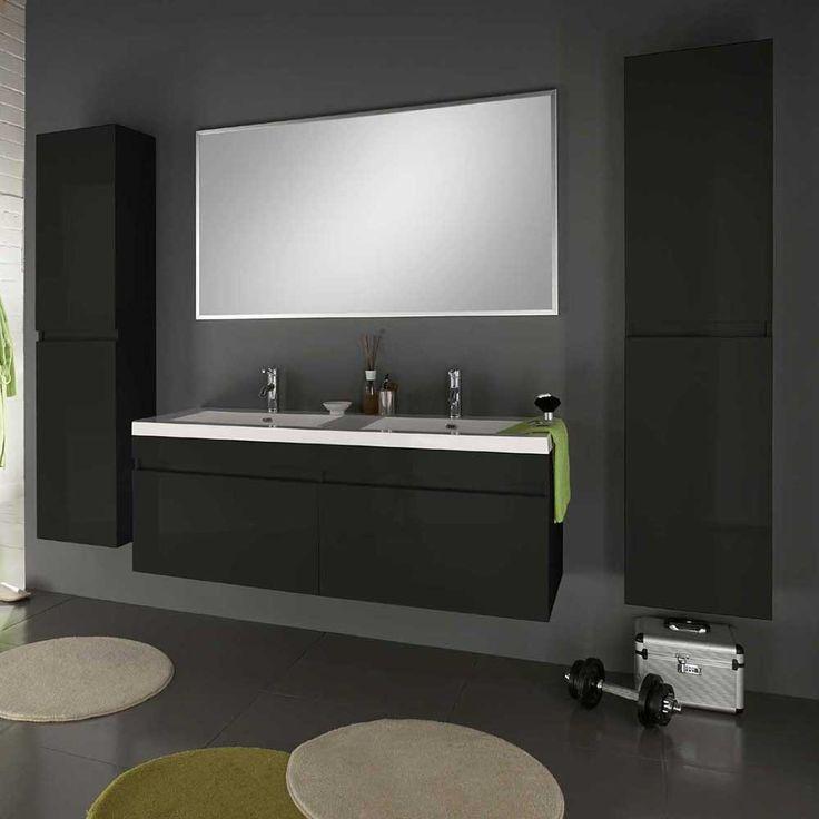 Genial Badezimmermöbel Set