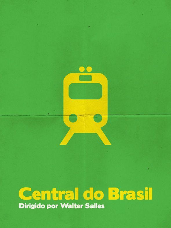 central do brasil.