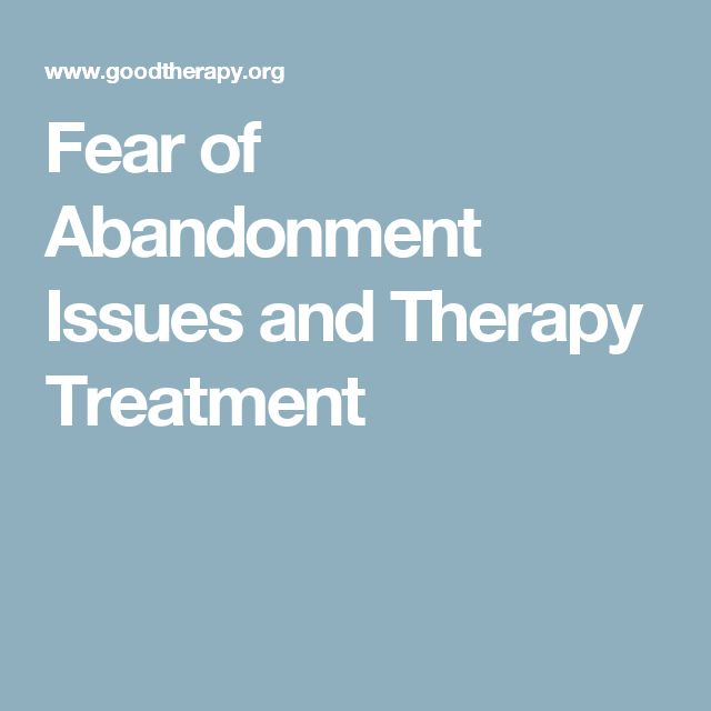 fear of abandonment Define abandonment abandonment synonyms, abandonment pronunciation, abandonment translation, english dictionary definition of abandonment trv a ban doned but from hostile nobles he has not only to fear abandonment, but also that they will rise against him.