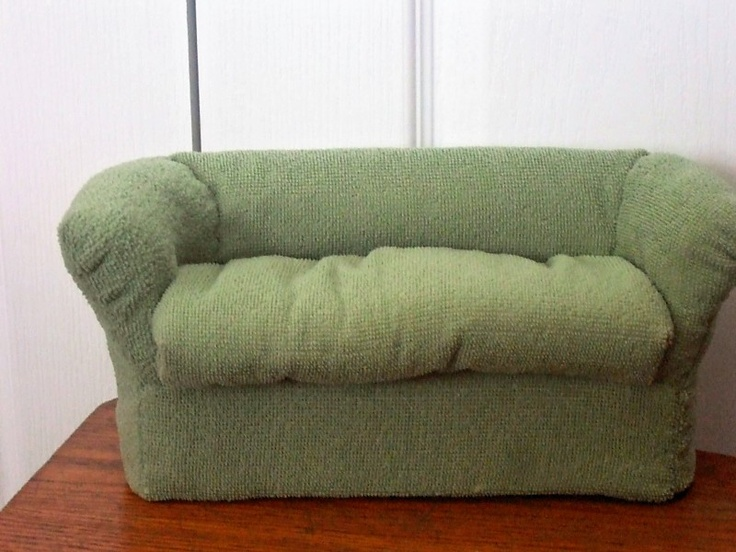 73 Best Barbie Couch Images On Pinterest