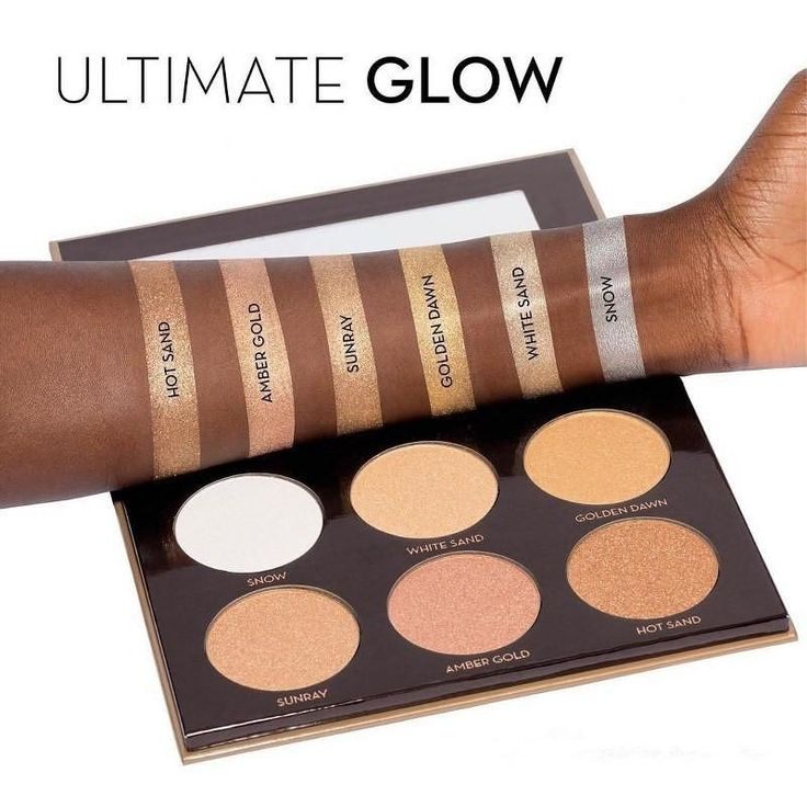 The GLOW KIT LIMITED EDITION - ULTIMATE GLOW That Glow Gleam Sun Dipped Sweets #Unbranded