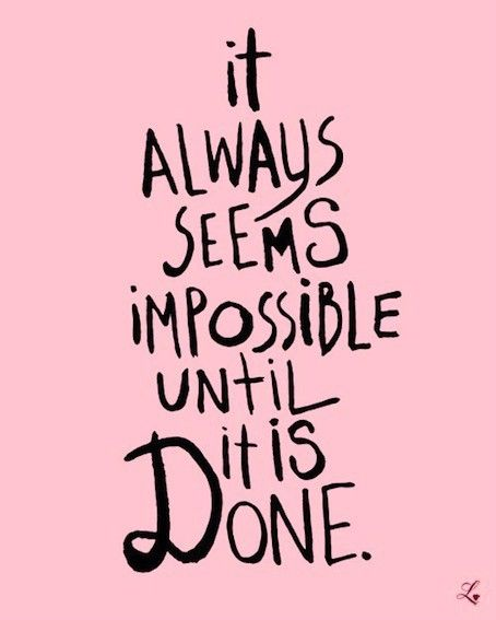 exams!Remember This, Life, Nelson Mandela, Motivation, Truths, So True, Final Weeks, Impossible, Inspiration Quotes