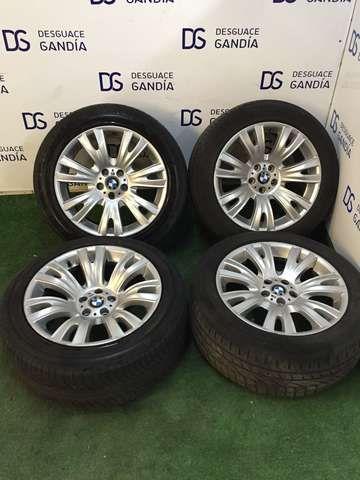 . Llantas de Aluminio, BMW X5, Tama�o: R 19. E 70
