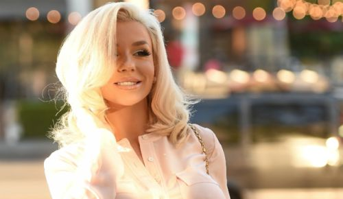 Courtney Stodden Plastic Surgery: Reality Star Gets Nose Job On... #CourtneyStodden: Courtney Stodden Plastic Surgery:… #CourtneyStodden
