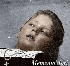 Victorian Post Mortem so sad what a beautiful little boy