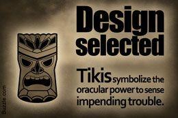 Polynesian tattoo meaning - Tiki