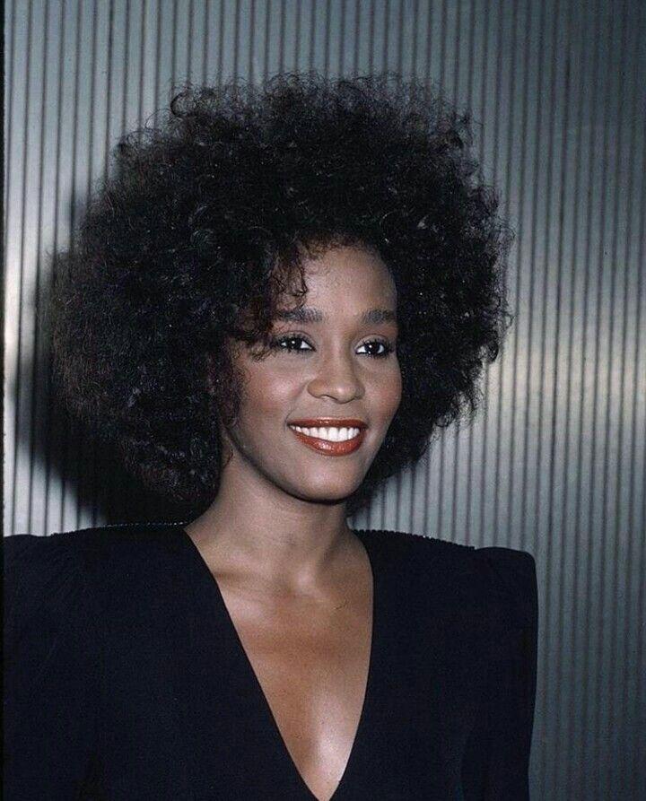 Whitney 1980s Hair Womens Hairstyles Hair Styles