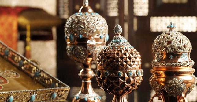 Turkish wedding sector gets demand by Arab countri…