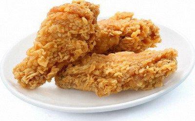 Resep Ayam Goreng Tepung Crispy Renyah