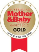 Sippy Cup Of The Year! 2012