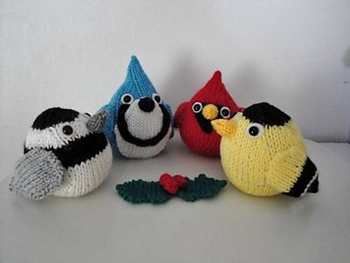 Chiwaluv Amigurumi Critters Blog : 88 best images about knitting projects on Pinterest ...