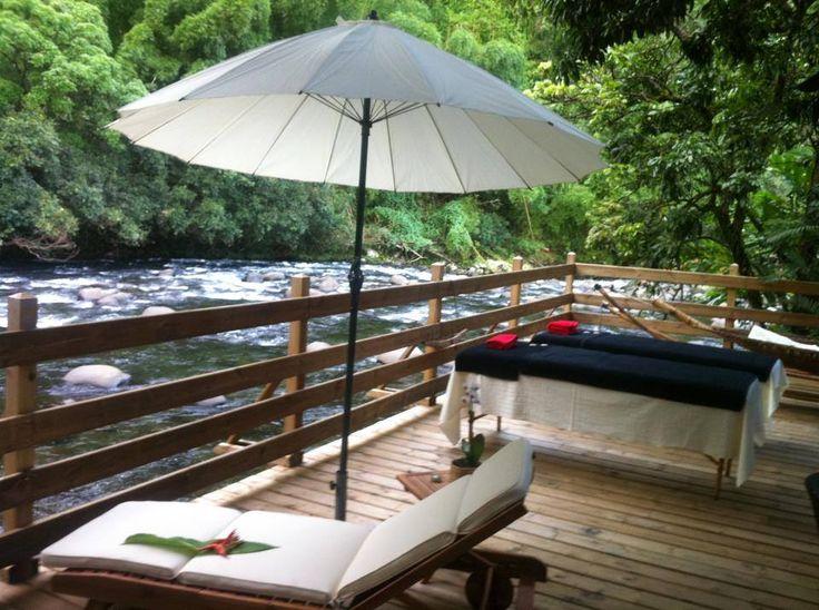 River Spa Réunion