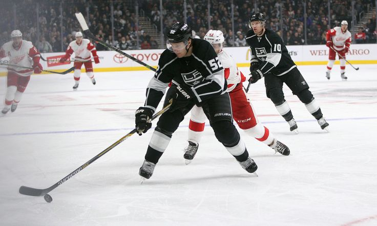 Luke Schenn Has Been a Difference Maker for LA Kings = EL SEGUNDO, CA — As much as center Vincent Lecavalier has fit in with the Los Angeles Kings, defenseman Luke Schenn has also filled his role with the Kings admirably after the two were acquired from the Philadelphia Flyers on January 7.....