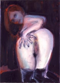 marlene dumas the deceased - Google Search