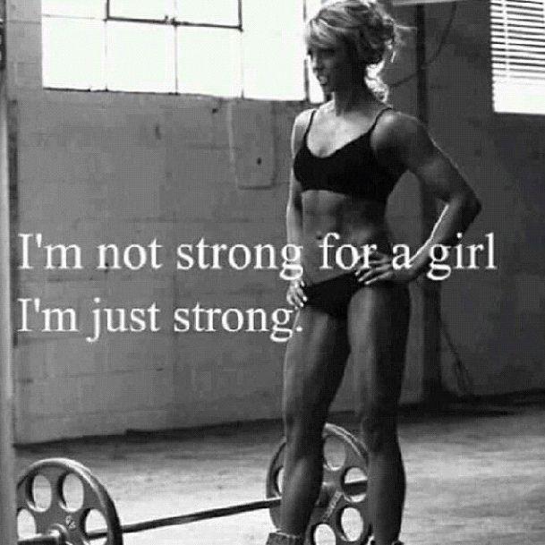 Importance of strength training for women  [ SkinnyFoxDetox.com ] #strength #skinny #health