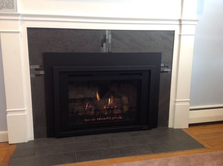 24 best Fireplace Tile Examples June 2017 images on
