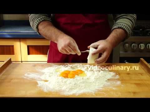 Несладкое песочное дрожжевое тесто  - Hefe-Muerbeteig (Yeasted Shortcrust Pastry)