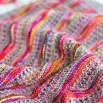 """1,469 Likes, 36 Comments - Tığişi - Örgü - Elişi - Hobi (@orguislerim_) on Instagram: """"Bir güzellik daha cam gibi ✨ #crochet #crochetersofinstagram #crochetblanket #crochetshawl…"""""""