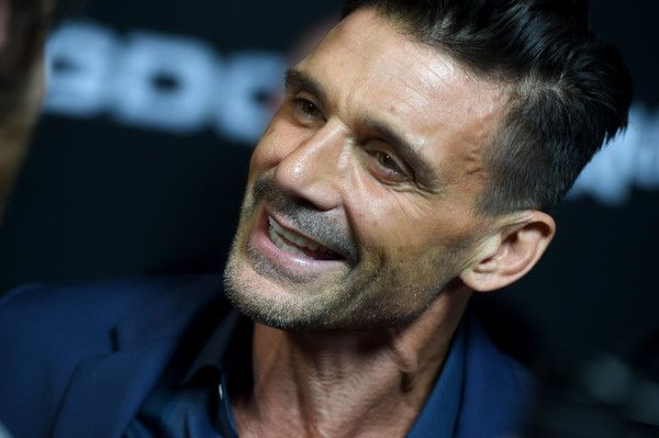 """Frank Grillo Photos - Actor Frank Grillo attends the premiere of DIRECTV's """"Kingdom"""" Season 2 at SilverScreen Theater at the Pacific Design Center on October 6, 2015 in West Hollywood, California. - Premiere of DIRECTV's 'Kingdom' Season 2 - Arrivals"""