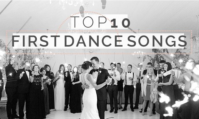1000+ Ideas About Wedding First Dance On Pinterest