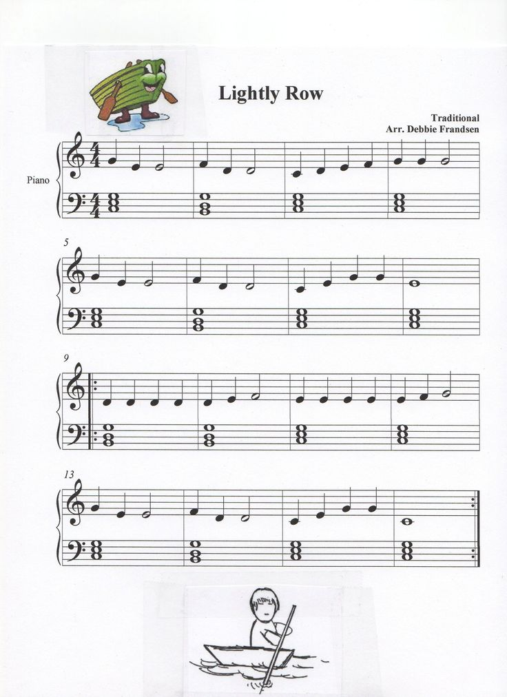 top lightly row piano notes with letters images for 17 best images about piano on songs sheet 763
