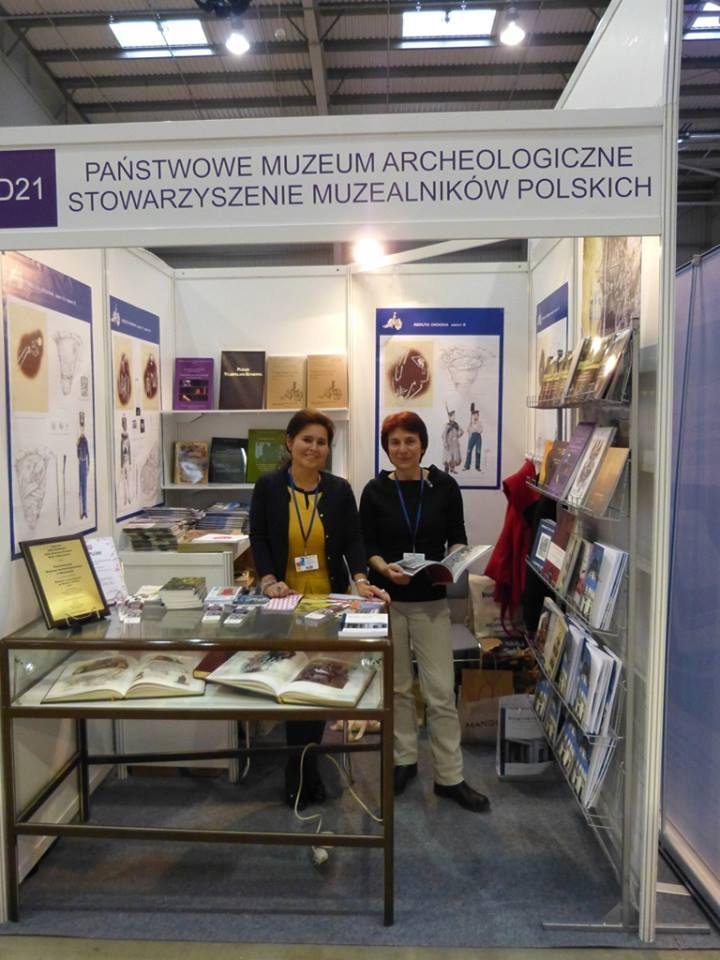 ArchaeologicalMuseum (@PMA_Warszawa) | Twitter